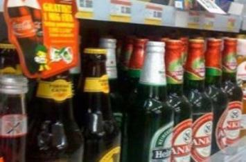 Hukum Kerja Di Toko Yang Menjual Khamer Minuman Memabukkan Voa
