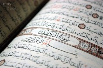 4 Kisah Sarat Hikmah Dalam Surat Al Kahfi Voa Islamcom