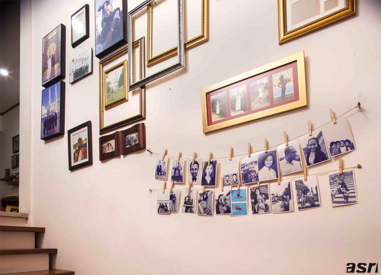 Memajang Foto Di Dalam Rumah Bolehkah VOA ISLAM