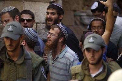 Zionis Israel Akan Bangun 15.000 Unit Pemukiman Ilegal Baru di Al-Quds Yerusalem