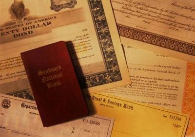 Surat Berharga Indonesia Dikuasai Asing Hampir 40 Persen