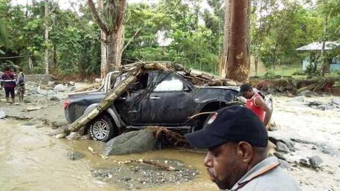 Kala Apel Kebangsaan Lebih Berharga dari Nyawa Rakyat Papua