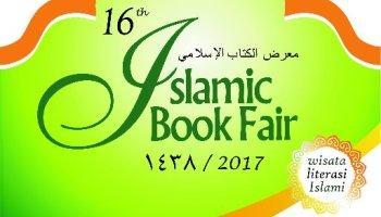 Islamic Book Fair (IBF) 2017 Kembali Hadir, Berikut Jadwal Acaranya
