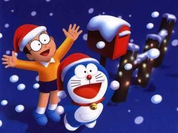 Membongkar Kesesatan Doraemon Dragon Ball Dan Sincan Voa Islamcom