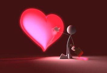 Umat Muslim Haram Merayakan Valentine's Day
