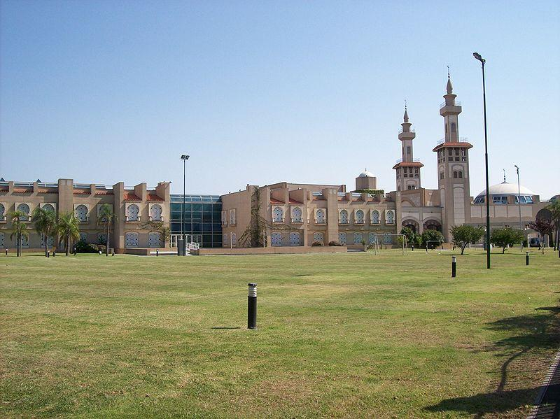 buenos aires muslim Both the federal government and the government of the city of buenos aires  jewish and muslim groups,  argentina 3 the buenos aires directorate general for .