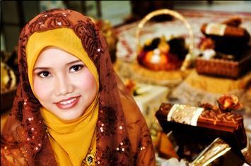Inner Beauty Muslimah Sejati