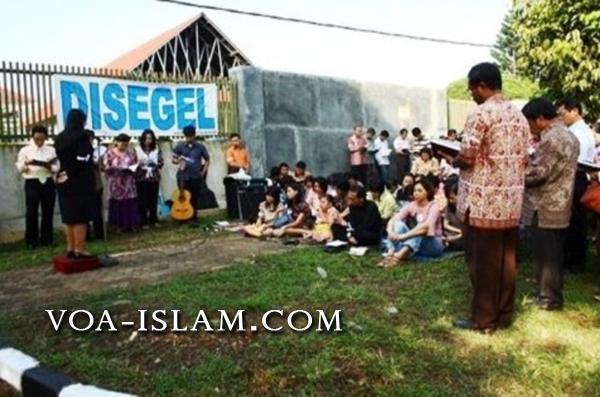 GKI Yasmin Melawan Hukum Gereja-ilegal-gki-yasmin-bogor