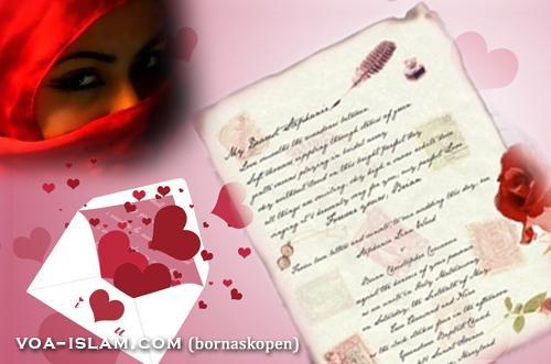 Surat Cinta Mujahid Wahai Calon Istriku Tegarlah Di Tengah