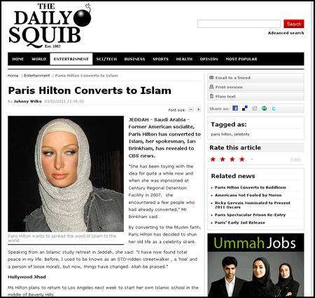 [Image: dailysquib-paris-hilton-islam.jpg]