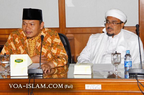 FUI: Umat Islam Siap Berjihad Tumpas OPM dan RMS