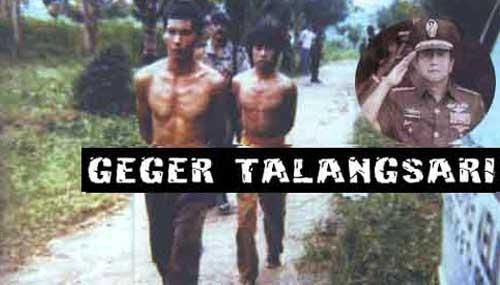 Melawan Lupa (1): Kasus Talangsari, Jama'ah Islamiyah dan Komnas HAM 01