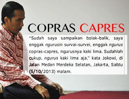 MafiaWar(22): Ora Mikir Copras Capres. Jokowi 'Bocal Bacel' jadi Rebutan Cina & AS