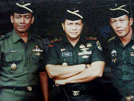 Melawan Lupa (6): Hendropriyono, Dalangnya Jokowi & Teroristainment Densus 88