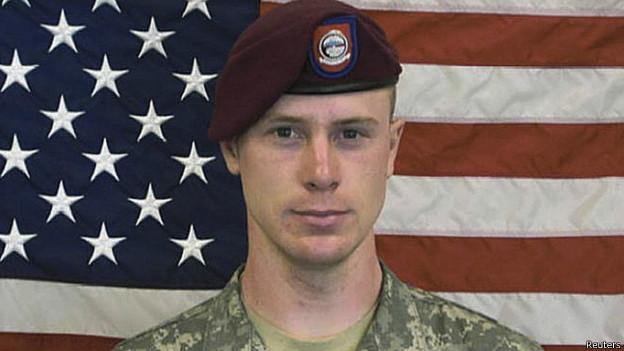 Sersan Bowe Bergdahl Dibebaskan, Masuk Islam dan Menjadi Pejuang Islam