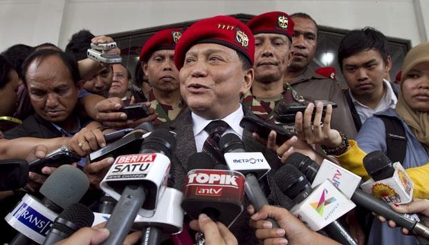 Innalillah, Jenderal-Jenderal Dalang Kerusuhan Mei 1998 Mendukung Jokowi