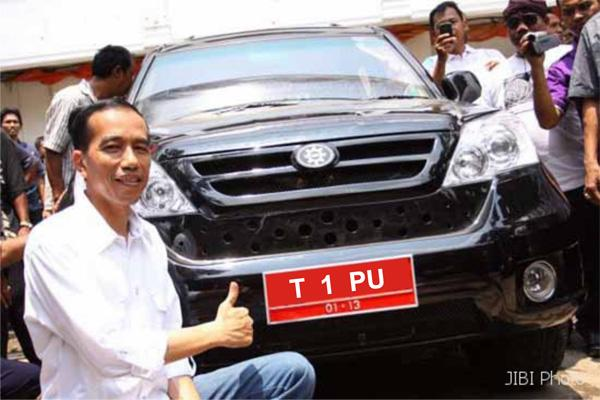 Jokowi, Siapa yang Berbohong di Bulan Puasa?