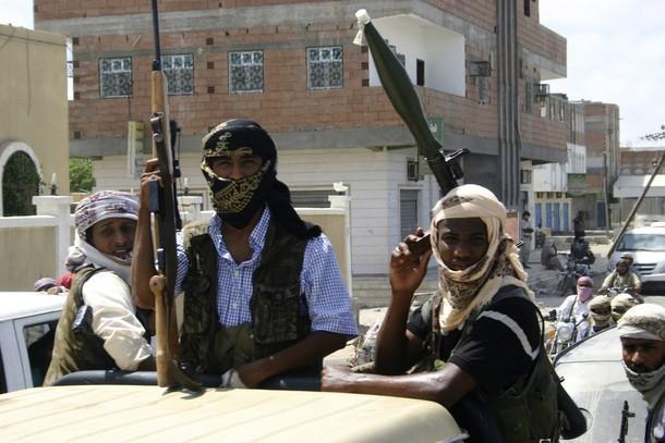 Mujahidin AQAP Ambil Alih Rumah Sakit dan Pusat Kesehatan di Yama