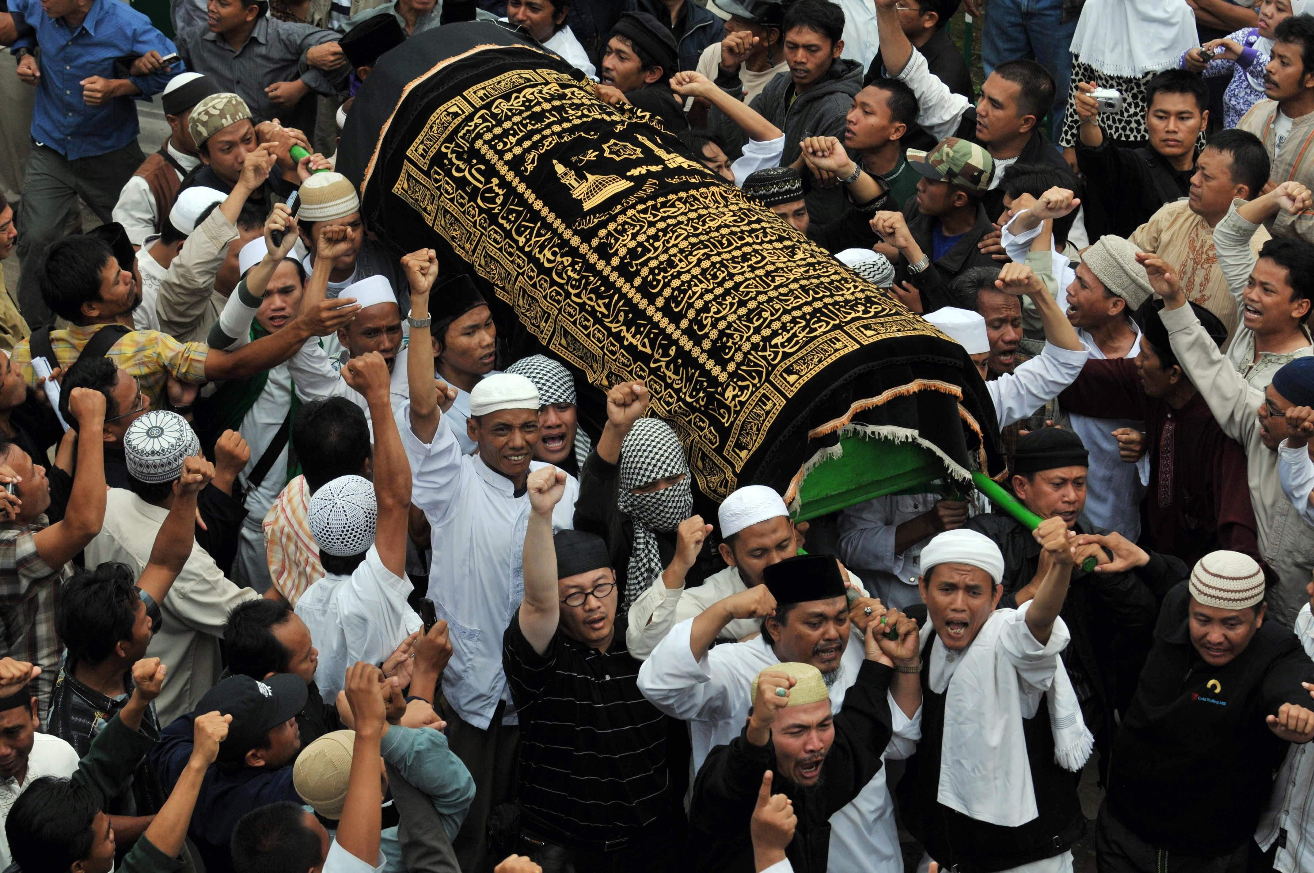 Imam Samudra Cicit Mujahid Yang Meraih Syahid VOA ISLAMCOM