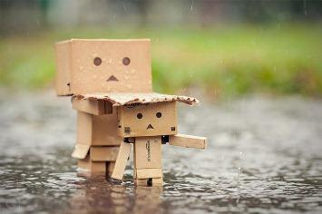 Saat Turun Hujan Waktu Mustajab, Perbanyaklah Doa!