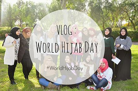 1 Februari Lalu World Hijab Day Mengguncang Amerika Serikat, Ada Apa?