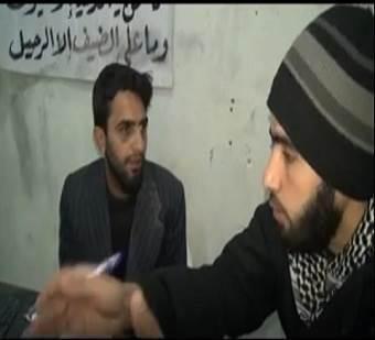 Aktivis Suriah Tanyai Milisi Syiah,Kenapa Gak Jihad di Palestina?