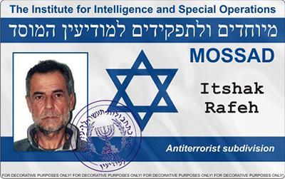 MafiaWar (9): Dunia Islam Gonjang Ganjing Akibat Peran Mossad