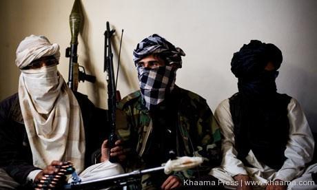 Taliban Peringatkan Warga Afghanistan untuk Tidak Ikut Pemilu