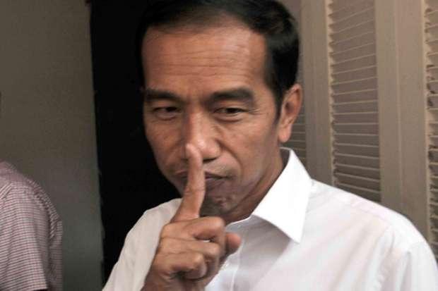 Harga BBM Naik, Pemilih Jokowi ''Wah, Saya Salah Pilih Presiden!''