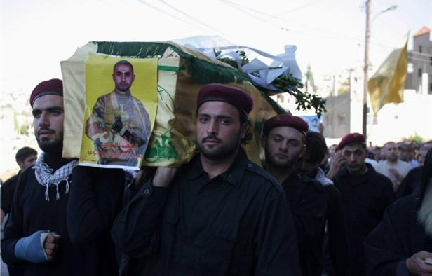 - anggota-syiah-hizbullah-dikubur
