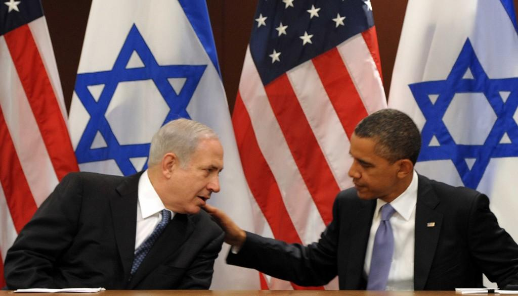 Amerika Serikat Menjadi Negara Bagian Israel? - VOA-ISLAM.COM