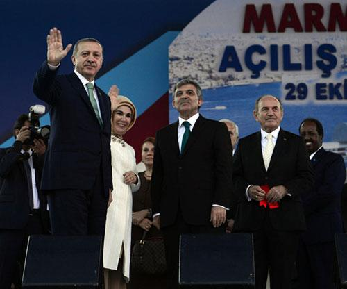 Erdogan Mewujudkan Cita-Cita Sultan Hamid, Turki Menjadi Adi Daya Baru