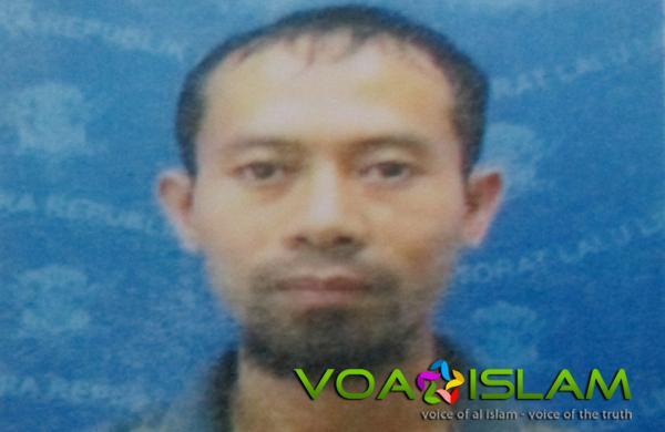 Almarhum Ahmad Kholil