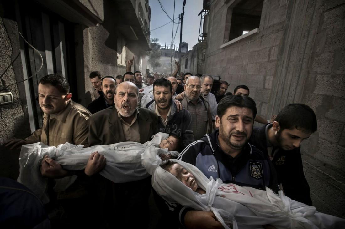 Euforia Indonesia diatas Duka Gaza
