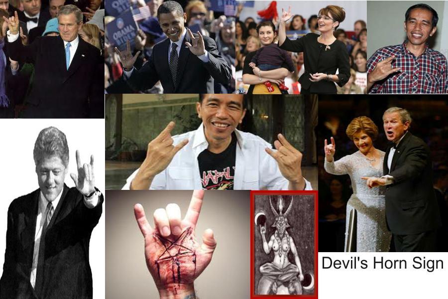 Mengapa Jokowi Menjadi Musuh Bersama?