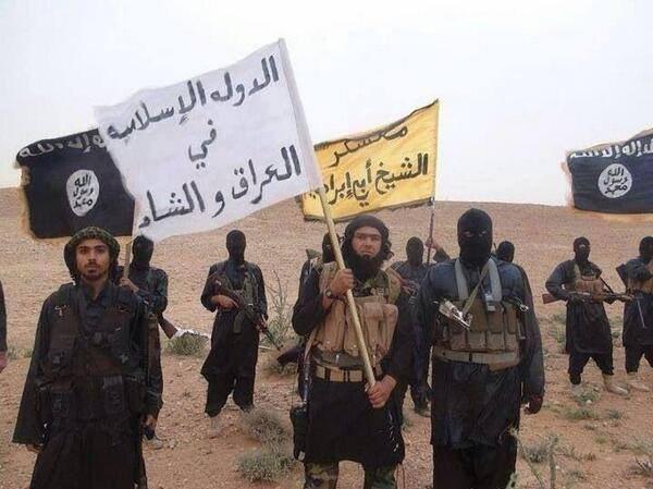 Suku Arab yang Berbaiat Kepada ISIS Bentuk Unit Militer 'Tentara Ansar'