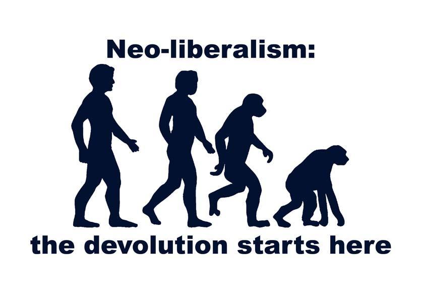 liberalisme vs marxisme
