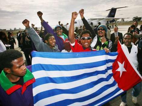 Gerakan Separatis yang Ingin Memerdekan Diri di Papua ...