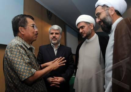 Jusuf Kalla, Ar-Rajjal Sang Pembela Nabi Palsu Ahmadiyah & Syiah