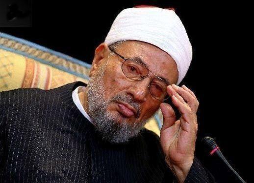 Al-Qardhawi : Jendral Al-Sissi Kehilangan Relevansi Menjadi Presiden