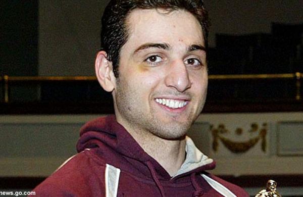 Pejuang Islam Tamerlan Tsarnaev, Menggetarkan Amerika