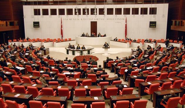 Parlemen Turki : Rezim Bashar al-Assad Melakukan Kejahatan Kemanusiaan