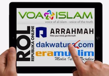 Bongkar Peringkat Situs Islam di Indonesia, Mau Tau Siapa Saja Mereka? WebISLAM2