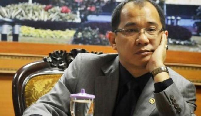 Politisi Nasdem Akbar Faizal : Kemenangan Jokowi di Pilpres 2014 Curang?