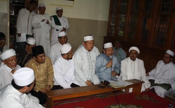Legalitas di indonesia