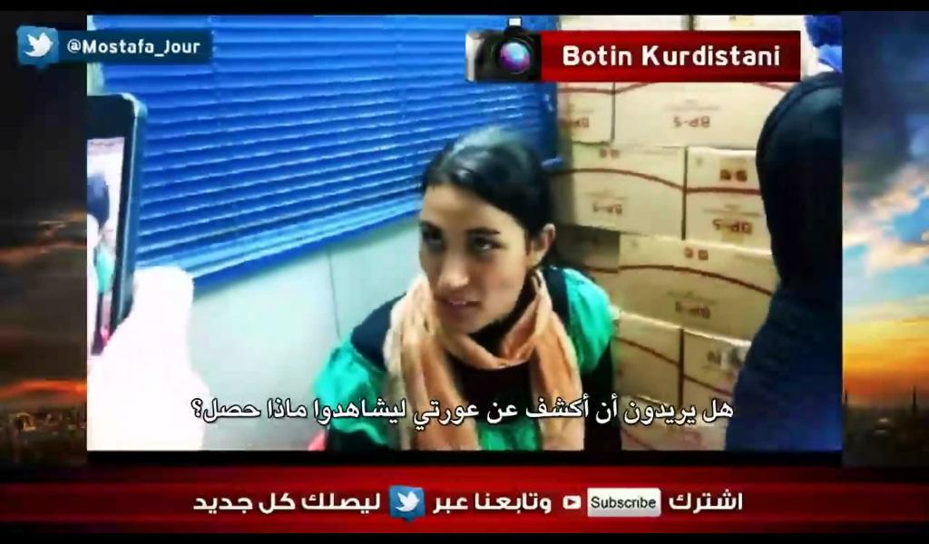 Pasukan Kurdi Peshmerga Perkosa Wanita-wanita Yazidi