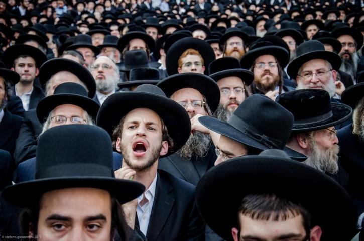Uni Eropa Tanpa Yahudi Akan Menjadi Suram?