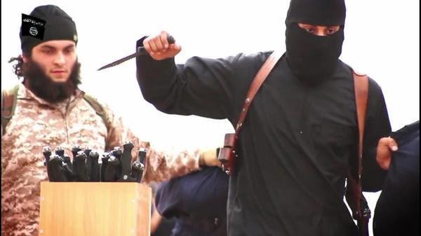 Analisis Israel : Perang Antara Daulah Islamiyyah (ISIS) & Israel Sudah Dekat Waktunya