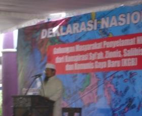 7 Juta Muslim Pertahunnya Dimurtadkan, Jumlah Umat Islam Indonesia Menurun Drastis