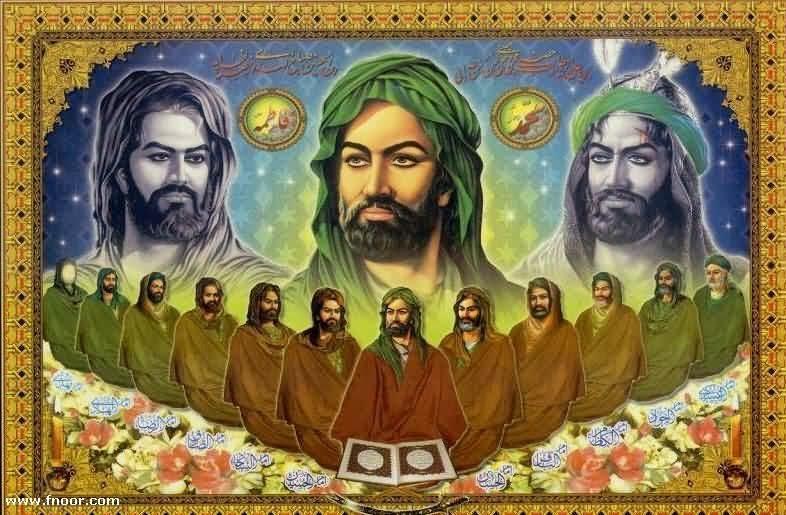 Abdullah bin Sabaa, Syiah, Kristen, dan Yahudi